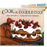 Cook-a-Doodle-Do Image of book cover