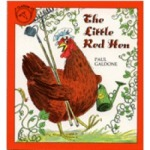 Image of Little Red Hen book