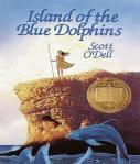 island-of-the-blue-dolphins book cover