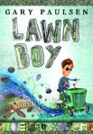 Lawn boy image of book cover