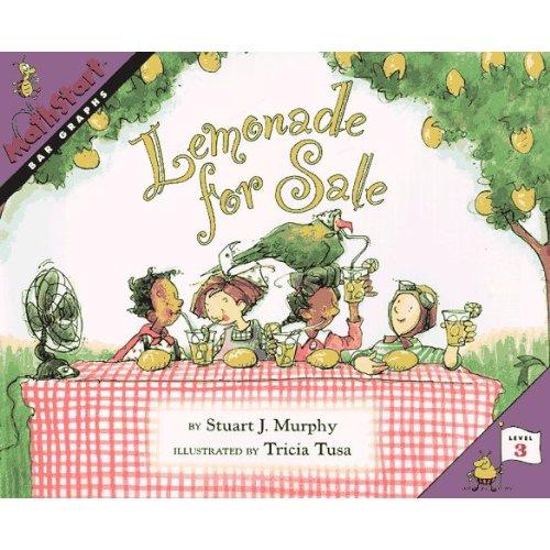 Children S Book Covers For Sale ~ Lemonade economics part yumonomics