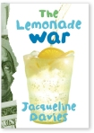 lemonade war book cover