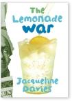 lemonade war book cover